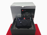USED-Leica M (TYP 240) Camera Body (Black),90% Like New Condition With BOX,S/N:4824878,YL PJ.
