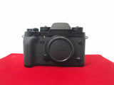 USED-Fujifilm X-T2 Camera Body,85% Like New Condition,S/N:64M64367,YL PJ.