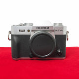 USED-Fujifilm X-T20 Camera Body,90% Like New Condition,S/N:7BA06986,YL PJ.
