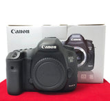 USED-Canon EOS 5D MARK III Camera Body,85% Like New Condition With Box,S/N:248020006062,YL PJ.