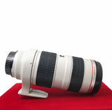USED-Canon EF 70-200MM F2.8 L USM Lens,90% Like New Condition,S/N:020672,YL PJ.