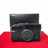 USED-Fujifilm XPRO 2 Body,98% Like New Condition With Box,S/N:62M00001,YL PJ.