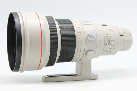 Used- Canon 400mm F2.8 EF USM L Lens,95% Like New,SN:11039, YL PUDU