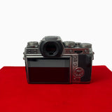 USED - Seagull SA91 TLR 120 Film Camera, 95% new, SN: 02789, YL PJ