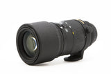 USED- Nikon 70-180mm F4.5-5.6 AFD Micro ED Lens, 98% Like New,SN:216881, YL PUDU