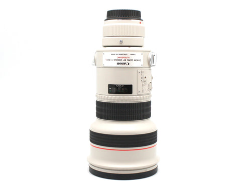 USED - Canon 300mm F2.8 EF L USM Lens 90% as new, SN: 25846, YL PJ
