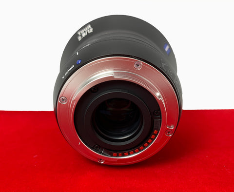 USED- Sigma DC 17-50mm F2.8 EX OS HSM Lens For (Canon Mount),95% Like New Condition With Box,S/N:15764060,YL PJ