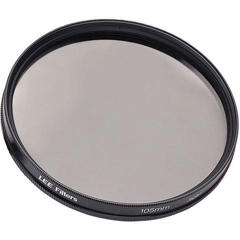 Lee Filter Circular Polarizer Circular Filter (105mm Glass)