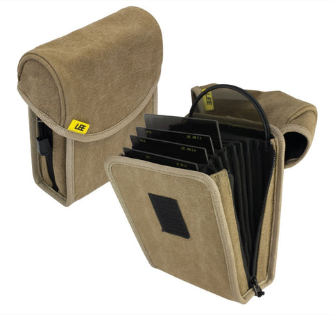 Lee Filter Field Pouch (Sand)