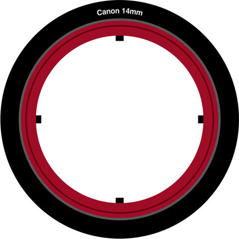 Lee Filter SW-150 Mark II Lens Adapter Ring for Canon EF 14mm F2.8 L II