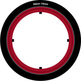Lee Filter SW-150 Mark II Lens Adapter Ring for Nikon 14mm F2.8 D
