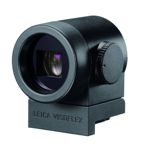Leica Visoflex Typ 020 Electronic Viewfinder for T Series (Black) 18767