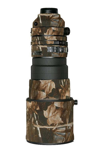 LensCoat Lens Cover (For Nikon 300mm F2.8 VR/VRII – Realtree Advantage Max4 HD)
