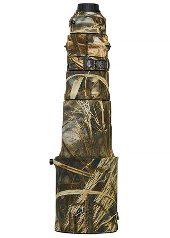 LensCoat Lens Cover (For Nikon 500mm F4 VR FL – Realtree Max4)