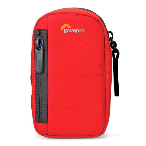 Lowepro Tahoe CS 20 Camera Pouch (Red)