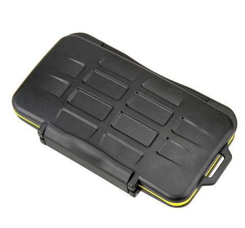 JJC MC-CF6 Memory Card Case