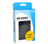 JJC MC-XQD6 Memory Card Case