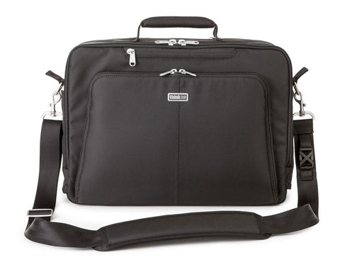 Think Tank Photo My 2nd Brain Briefcase 15 (Black)
