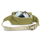 National Geographic Earth Explorer Collection NG 4476 Small Waist Pack