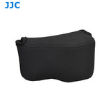 JJC OC-S1BK Mirrorless Camera Pouch
