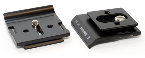 Markins PG-50 Universal Camera Plate