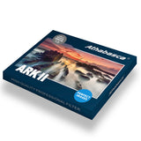 Athabasca ARK II 100x150mm Reverse Graduated Neutral Density GND16(1.2) Filter