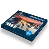 Athabasca ARK II 100x150mm Graduated Neutral Density GND16(1.2) Filter