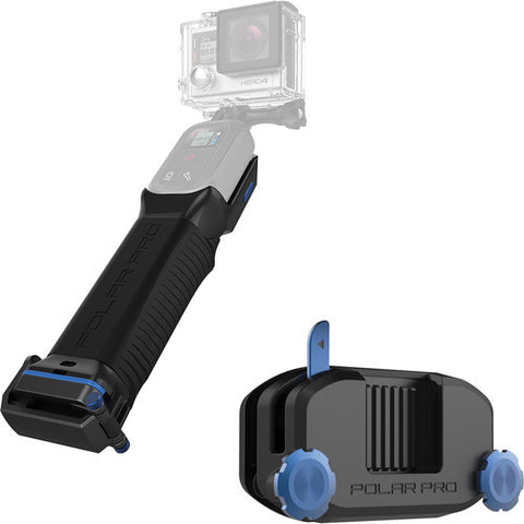 Polar Pro The Combo Kit (For GoPro HERO)