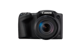 Canon Powershot SX430IS (Black)