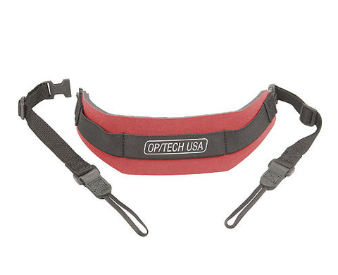 Optech Pro Loop Strap (Red)