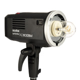 (SALE) GODOX WITSTRO AD600BM Portable Studio Flash (Bowen Mount)