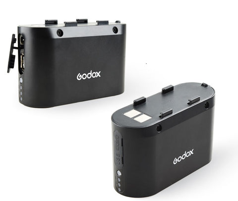 GODOX BT4300 PROPAC PB960 Battery Only