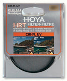 HOYA HRT CIR-PL UV Digital Filter 58mm