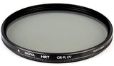 HOYA HRT CIR-PL UV Digital Filter 72mm