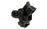 GGS Swivi S3 Foldable LCD Viewfinder (For Canon EOS 5D Mark III / Nikon D7100)