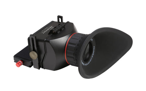 GGS Swivi S4 Foldable LCD Viewfinder (For Wide Screen LCD 16:9)