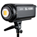 GODOX SL-100W Video LED Light (White Version)