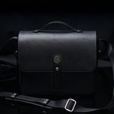 Gariz New Style Mirrorless Camera Satchel Bag (Black)