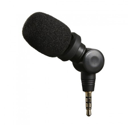 Saramonic SmartMic (Condenser Microphone for Mobile Phones)