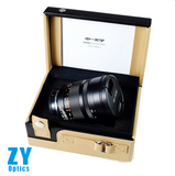 Mitakon Speedmaster 50mm f/0.95 (For Sony E-Mount)