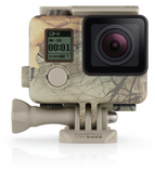 Clearance - GoPro Camo Housing + Quick Clip (Realtree Xtra)