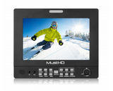 "MustHD 7"" On-Camera Field Monitor FULL HD (M703H)"