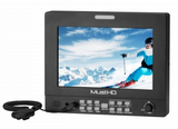 "MustHD 7"" On-Camera Field Monitor FULL HD (M703s)"