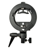 GODOX S-TYPE Speedlite Bracket (Bowen Mount)