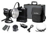 GODOX EXEPERT RS400P Outdoor Flash