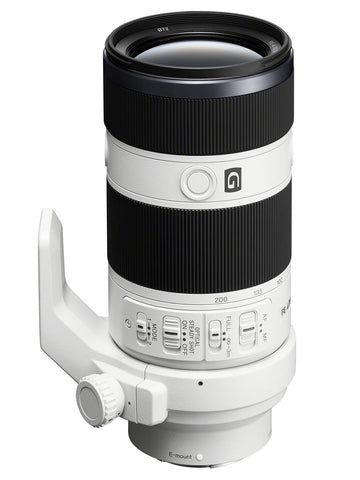 (SALE) Sony FE 70-200mm f/4 G OSS