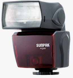Clearance - Sunpak PF30X Electronic Flash Unit for Canon