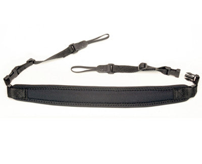 Optech Super Classic Pro Loop Strap (Black)