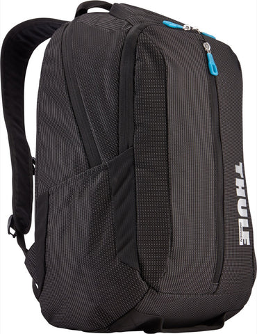"Thule Crossover 25L Backpack for MBP 15"" (Black)"