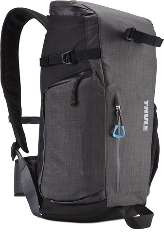 Thule Perspektiv Daypack for DSLR Body + Additional Lenses (Black)